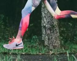 Nytt langdistanse løp